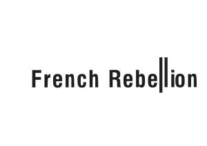 William Brunson Stafford Public Relations French Rebellion logo